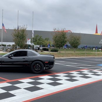 National Corvette Museum - 536 Photos & 116 Reviews