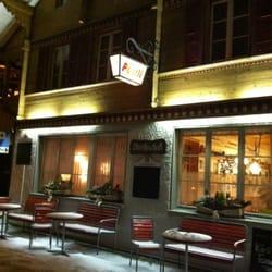 Hotel Zur Post Kandersteg