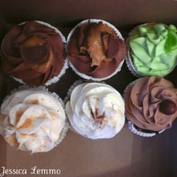 521482bd The Baltimore Cupcake Company - CLOSED - 20 Reviews - Bakeries ...