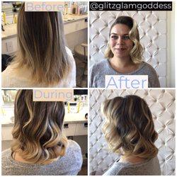 Glitz & Glam by Giulietta - - 16 Photos - Hair Salons - 583 S Coast