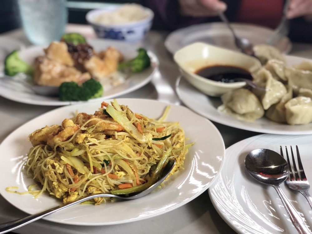 Liu Mandarin Kitchen