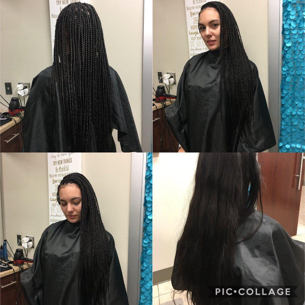 Jenna's Hair Studio: 13001 Worldgate Dr, Herndon, VA