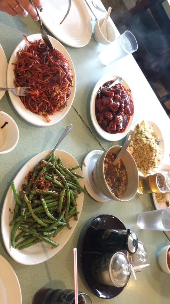 Chinese Food Near Me Surrey