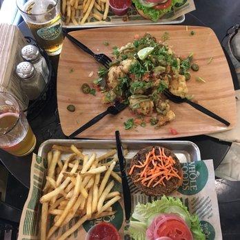 Whole Foods Kailua Restaurant