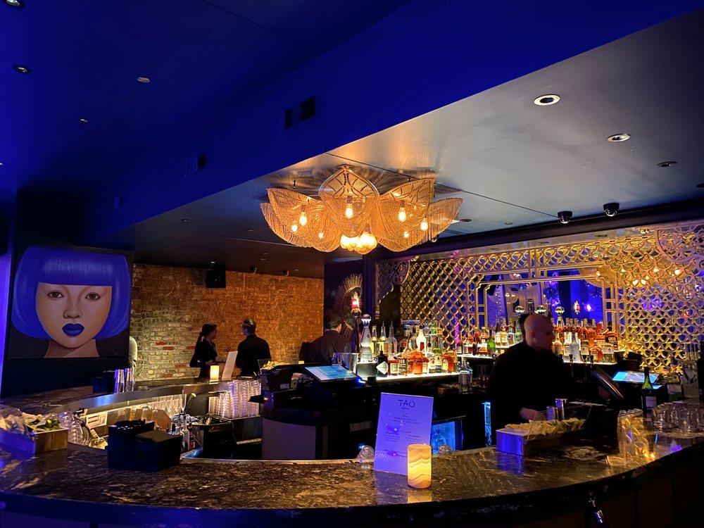 TAO Chicago Nightclub: 632 N Dearborn St, Chicago, IL