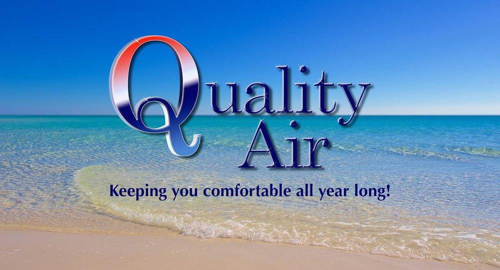 Quality Air LLC: 221 Business Centre, Miramar Beach, FL