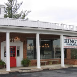 Kings chandelier co lighting fixtures equipment 729 s van photo of kings chandelier co eden nc united states kings chandelier co aloadofball Image collections