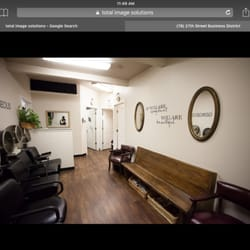 Total image solutions spa 7902 27th st w university for 27th street salon