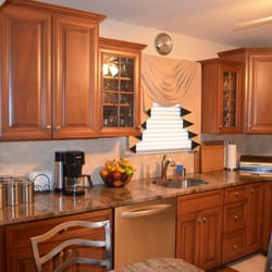 Photo Of Dream Kitchen Designs   Cranford, NJ, United States. Donzellau0027s  Kitchen Freehold