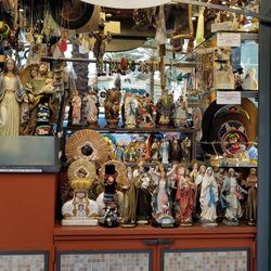 Spiritual Grocery - Religious Items - 1725 Main St, Weston