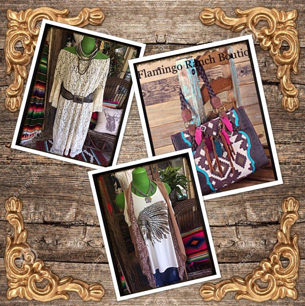 Flamingo Ranch Boutique: 2751 W Main St, Ingleside, TX