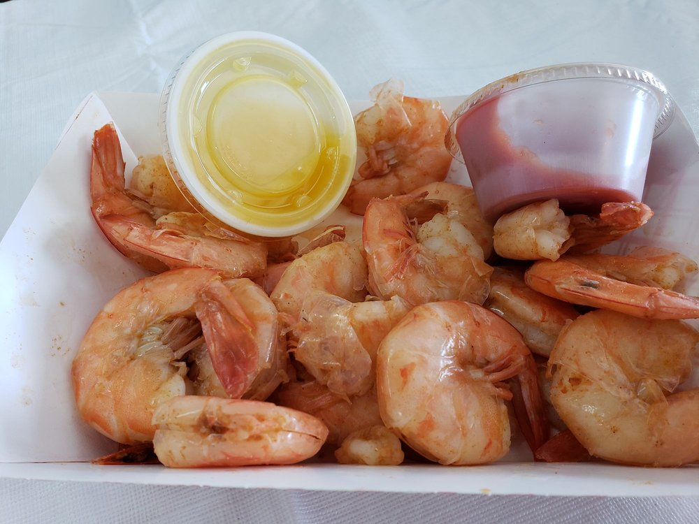 Seafood King: 162 Feather Ln, Canton, MS
