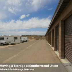 U Haul Moving Amp Storage At Southern And Unser 25 Photos