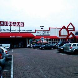 Bauhaus Oranienburg bauhaus baumarkt baustoffe hauptstr 211 birkenwerder