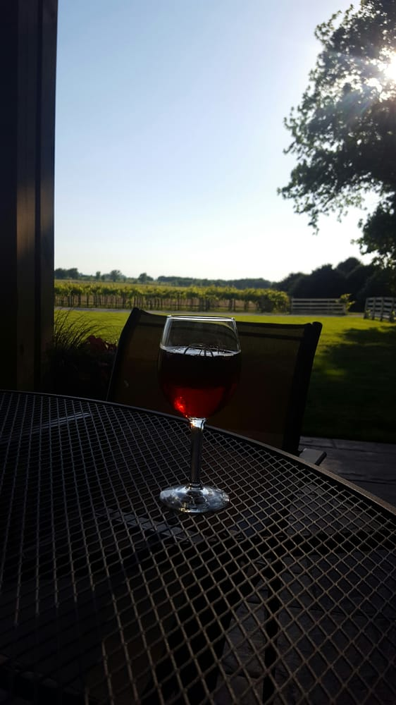Arpeggio Winery - 10 Photos - Wineries - 778 US Hwy 51 ...
