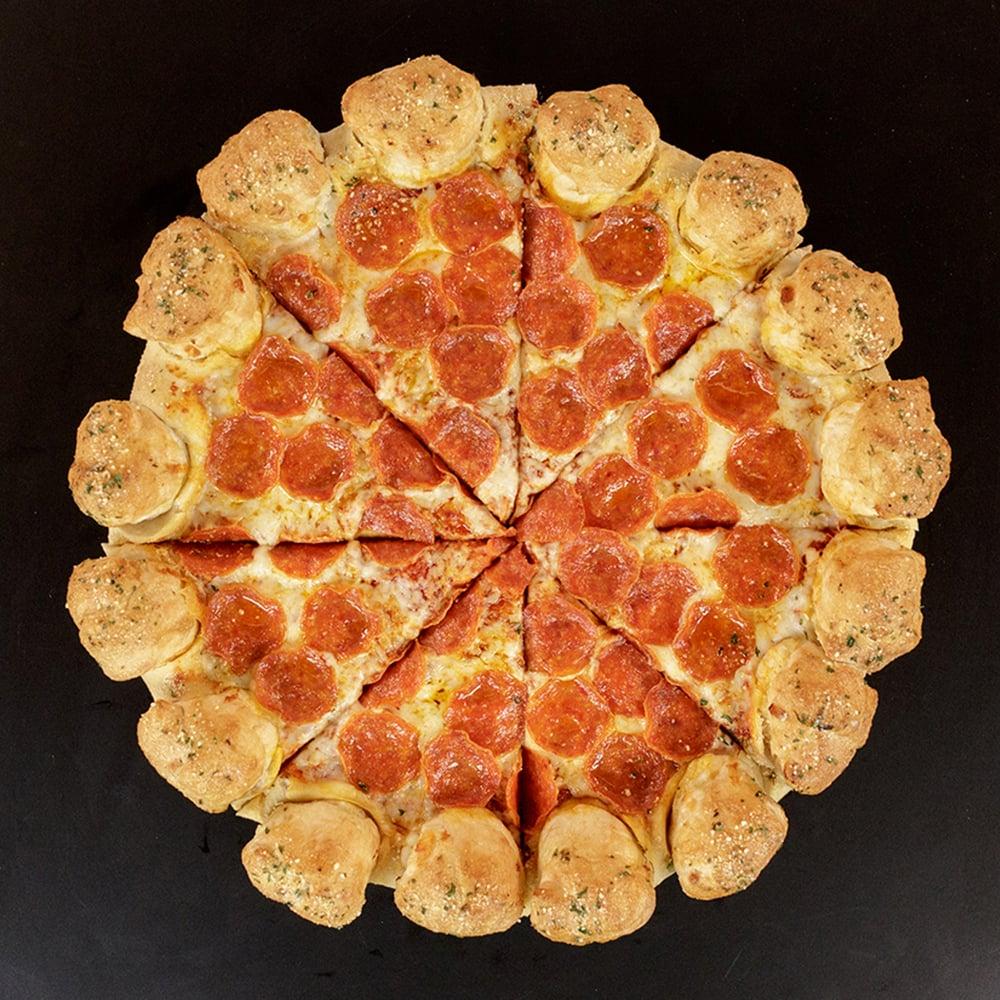 Pizza hut chattanooga tn menu