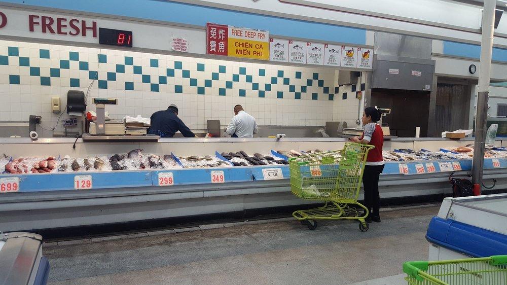 SF Supermarket - 277 Photos & 110 Reviews - Grocery - 4801