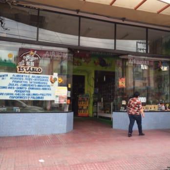 Granja El Establo - Tienda de mascotas - Vicente Guerrero 257 Col ... 7e3252252f0