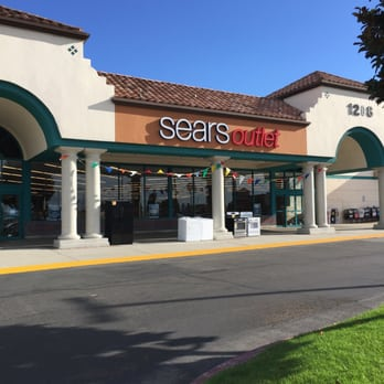 Sears Outlet is closing at W. College Ave. in Grand Chute. The store is in a shopping plaza behind Buffalo Wild Wings. It has been open since , when it took the former Circuit City building.