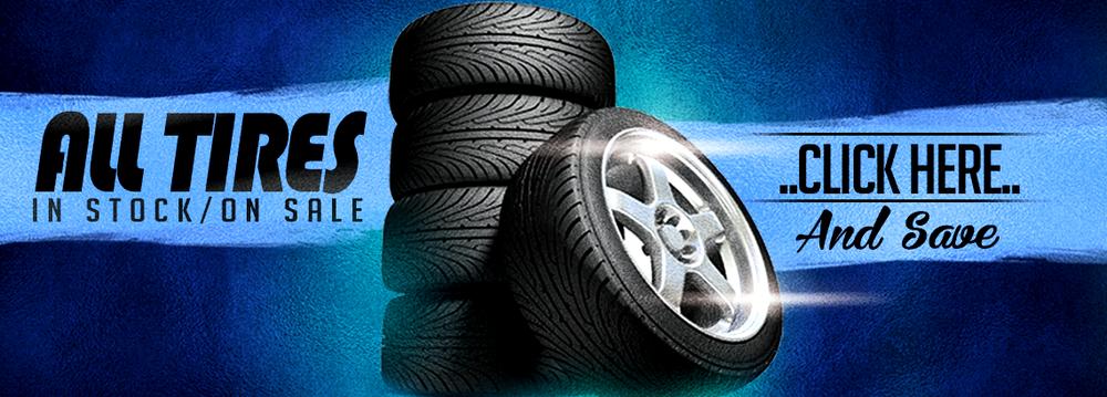 Bailey Tire & Auto Service: 755 S Federal Blvd, Riverton, WY