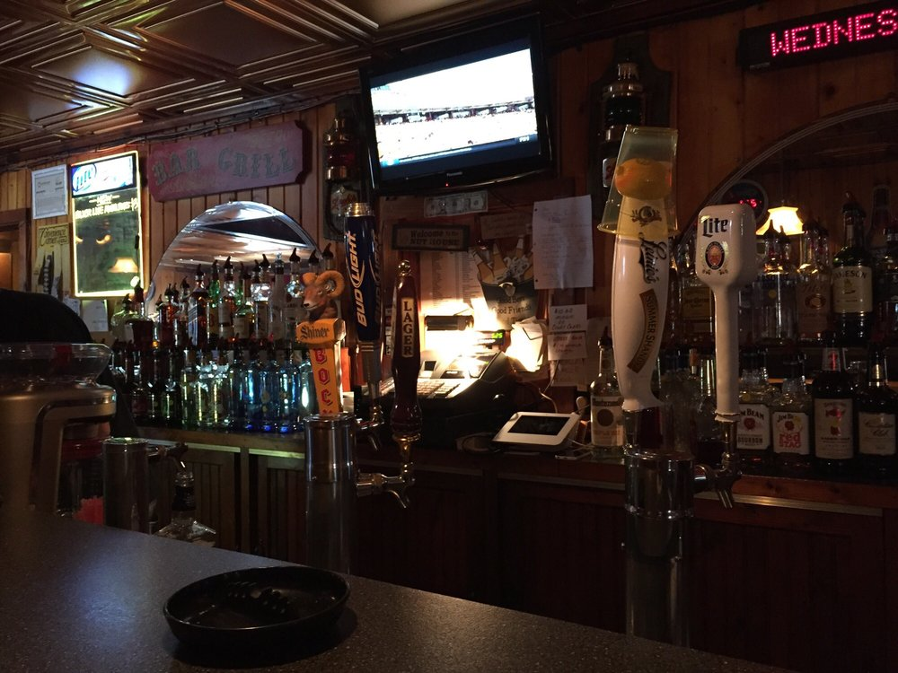 The Black Angus Inn: 907 Main St, Bentleyville, PA
