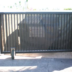 Photo Of Carter Fence Co Naples Fl United States