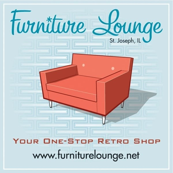 Furniture Lounge: 11 E University Ave, Champaign, IL