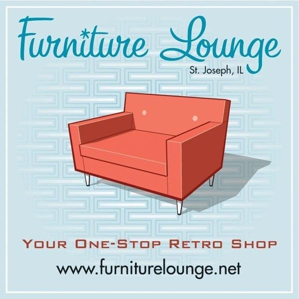 Furniture Lounge: 11 E University Ave, Champaign, IL