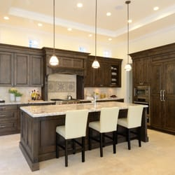 Armadio Kitchen Bath Interior Design 15272 Croydon Drive