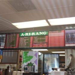 Korean Restaurant In Urbana Champaign Il
