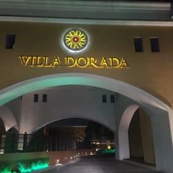 Photo Of Motel Villa Dorada Tijuana Baja California Mexico The Entrance