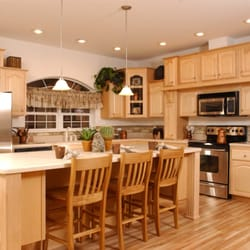 Photo of Cabinet Factory Outlet - Ocala, FL, United States. Even the Kitchen