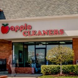 Apple cleaners coupons ofallon mo