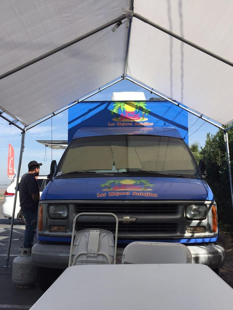 Food Delivery Los Banos Ca
