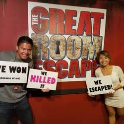 San Diego Escape Room Gaslamp
