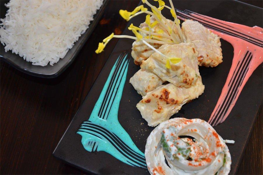 Indian Restaurant Ne  St North Miami