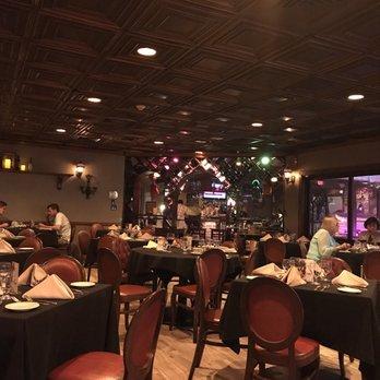 Photo Of La Veranda Italian Restaurant Pompano Beach Fl United States