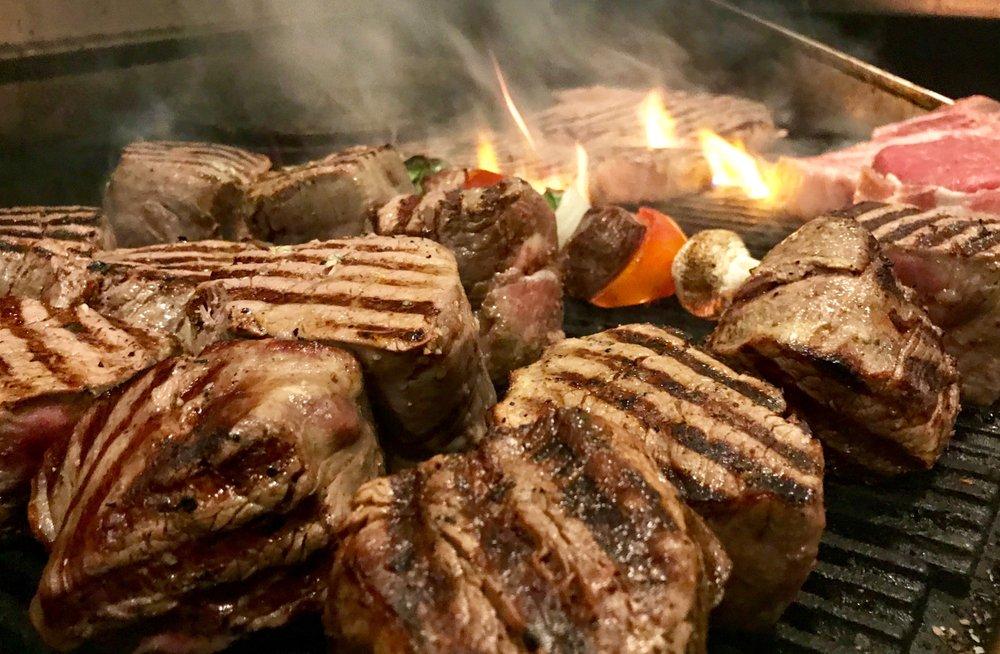 Tropical Acres Steakhouse