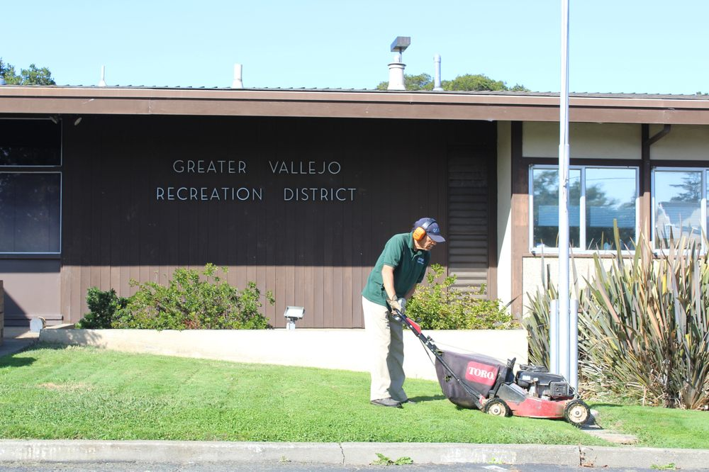 Greater Vallejo Recreation District: 395 Amador St, Vallejo, CA