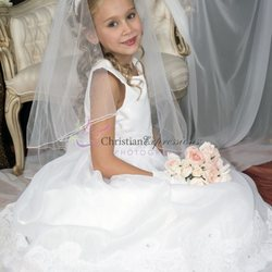 30bd87779ad First Communion Dresses-Christian Expressions - CLOSED - 1135 Photos -  Children s Clothing - 245 Phenix Ave