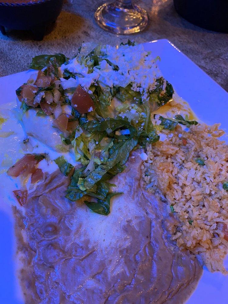 Mas Margaritas Mexican Restaurant: 588 Boyson Rd NE, Cedar Rapids, IA