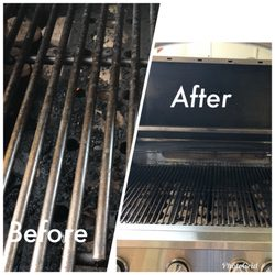 MDC Barbeque Clean And Repair - (New) 101 Photos & 38 Reviews