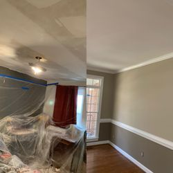 Premier Painting Drywall
