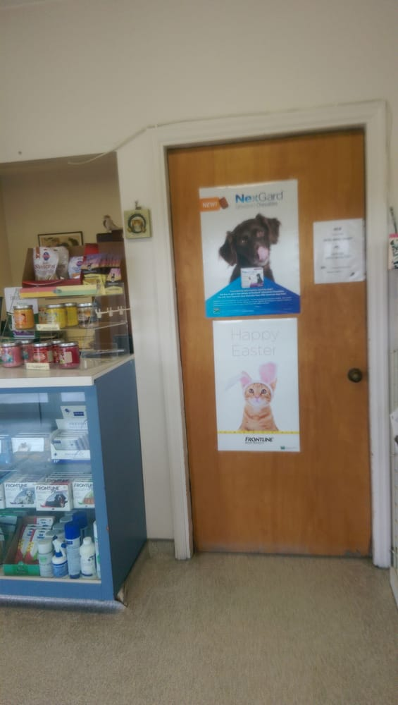 Animal Hospital of LaBelle: 5580 W State Rd 80, LaBelle, FL