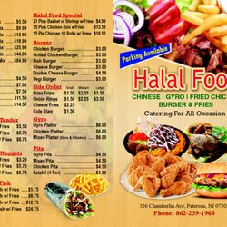Photo Of Halal Food Paterson Nj United States