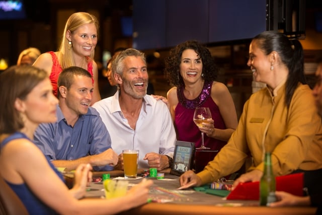 Twin rivers casino table games seneca casino hotel packages