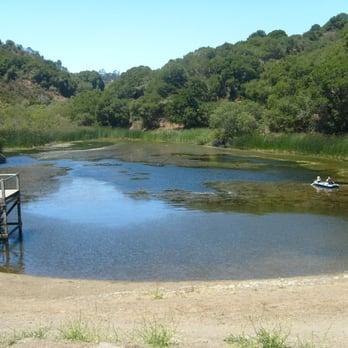 Water Dog Lake Park Belmont Ca