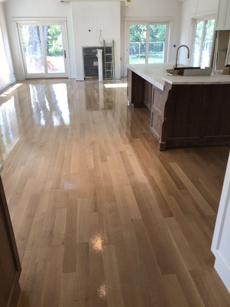 W & W Hardwood Flooring: 1047 W Woodland Ave, Addison, IL