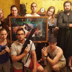 Mansion Escape Room Tallahassee Fl