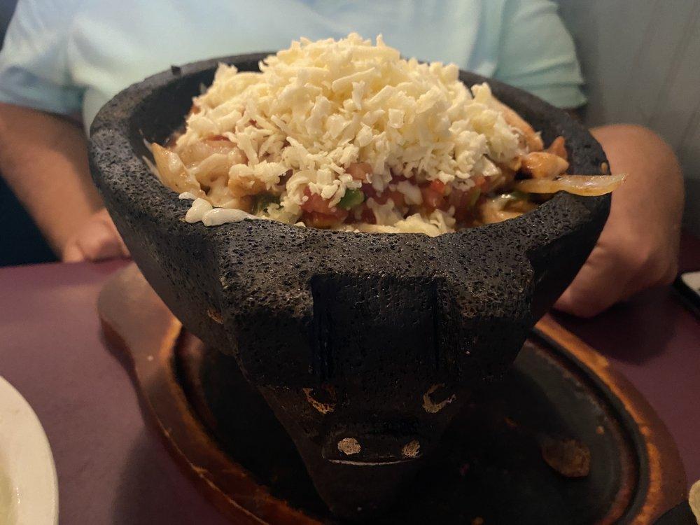 El Patron's Mexican Restaurant: 126 Illinois St, Camdenton, MO